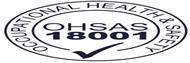 OHSAS18001icon