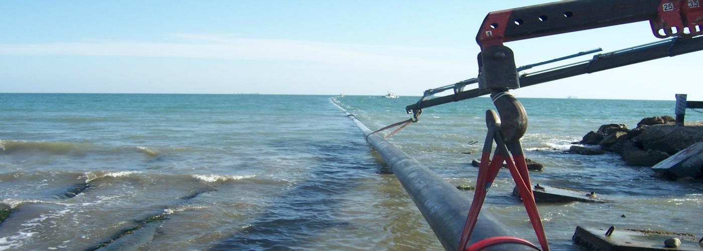 Deniz boru hatları